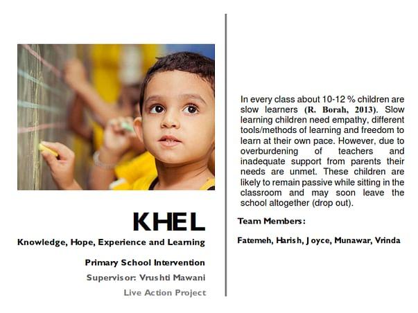 Help Children Get Quality Education