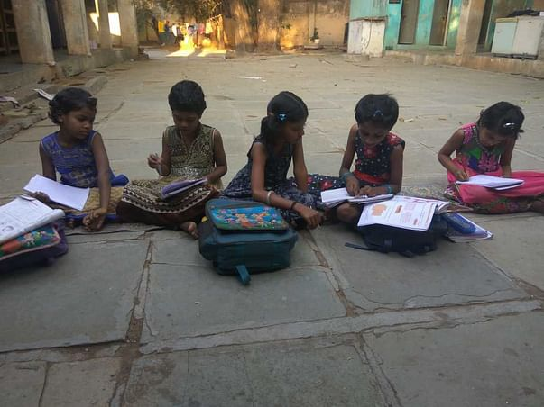 Help Us Provide Quality Education to the Underprivileged