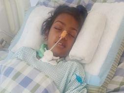 Help Rinita Undergo Treatment for Brain Tumor