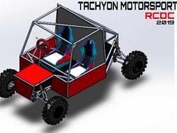 Tachyon Motorsport