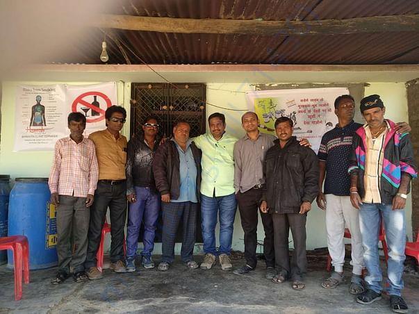De Addiction Rehabilitation Centre providing support to youth