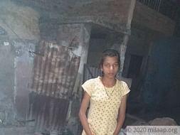 Help Monika Aggarwal to undergo her treatment