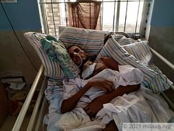Rajendra Das needs your help to undegro his surgery
