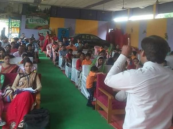 Help Poor Students For their Stress Free Study & Career Guidance