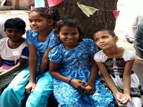 Help Us Sustain A School For Underprivileged Children