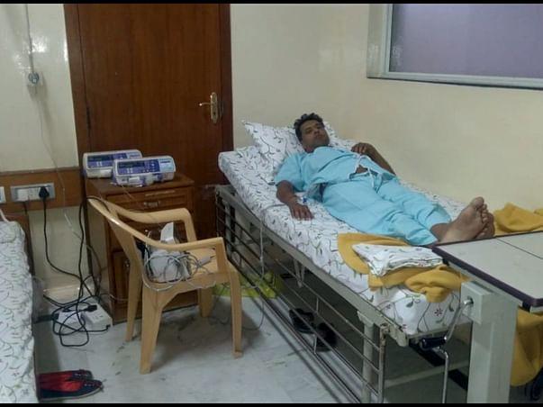 Help Avesh Undergo A Heart Transplant