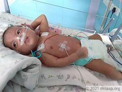 Akshara Bhattacharya  needs your help!