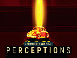 Perceptions - The Movie