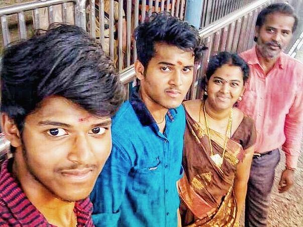 Help Rajashekar Complete His MBBS Degree