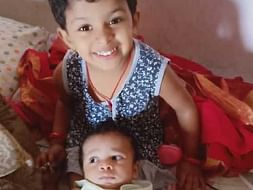 Support 1.7 year Old Kurmanath Fight With A Rare Genetic Disorder.