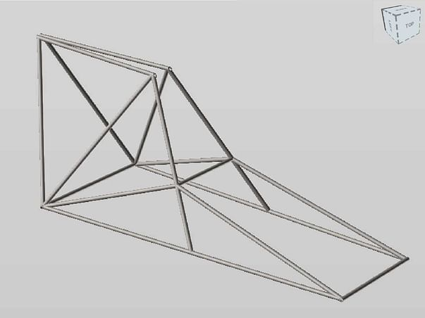 Help Me Build An Ultralight Single Seat Helicopter