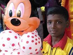 Help Raghav Undergo A Kidney Transplant