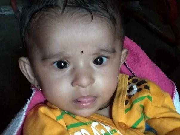 Help Samihan for Open Heart surgery