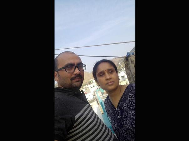 Help My Wife Abha Fight Acute Myeloid Leukemia