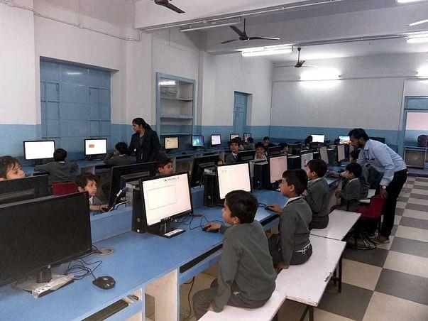 Bridging the Digital divide among the Under-served