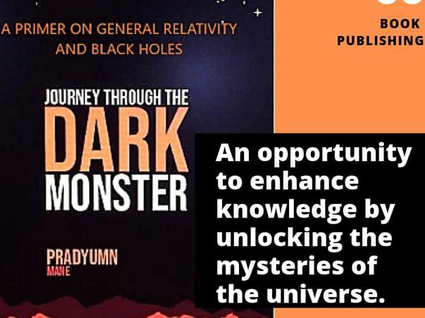 Support Me Publish My Student Pradyumn's Book