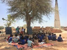Help Kumarappa Gram Swaraj Sanstha Set Up A Bricks School In Jaipur
