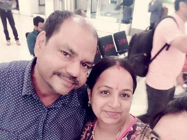 Help Babulal For Heart Transplant