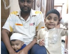 Help my Husband Parvez undergo Kidney Transplant