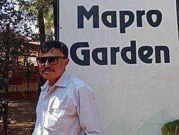 Help Bijoy Fight Cancer