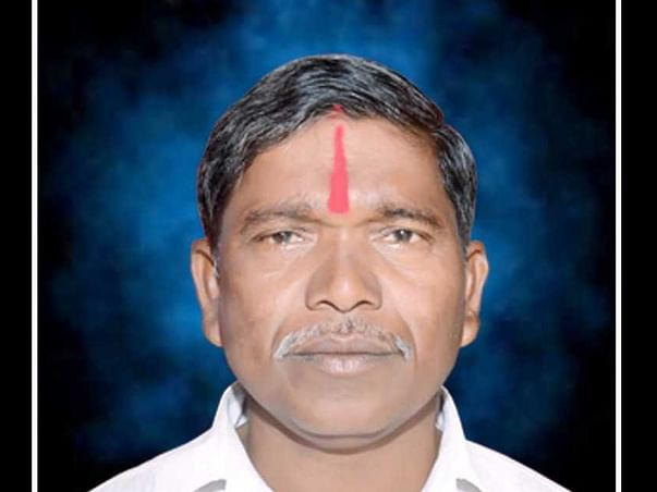 Help Jagannath For His By-Pass Heart Surgery