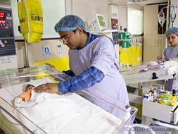 Babies of Rukmini needs your help to survive