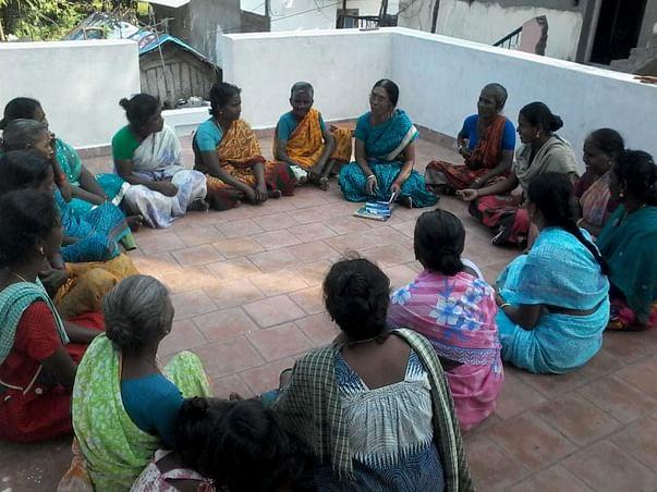 Rural Women entrepreneurship