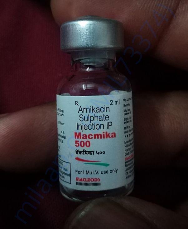 IV-Antibacterial
