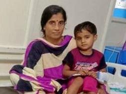 Help Vaishnavi Fight Blood Cancer