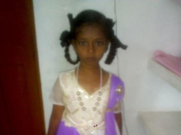 Help Nivitha Fight Growth Hormone Deficiency