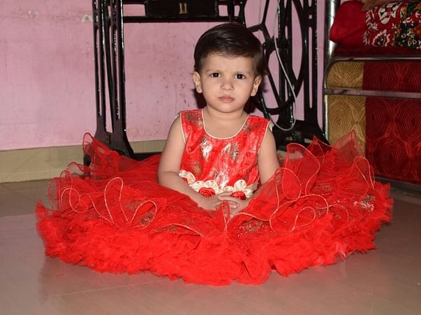 Help My 3 Year Old Daughter To Overcome Congenital Anomaly