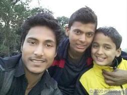 Jasim needs your help to undergo his treatment