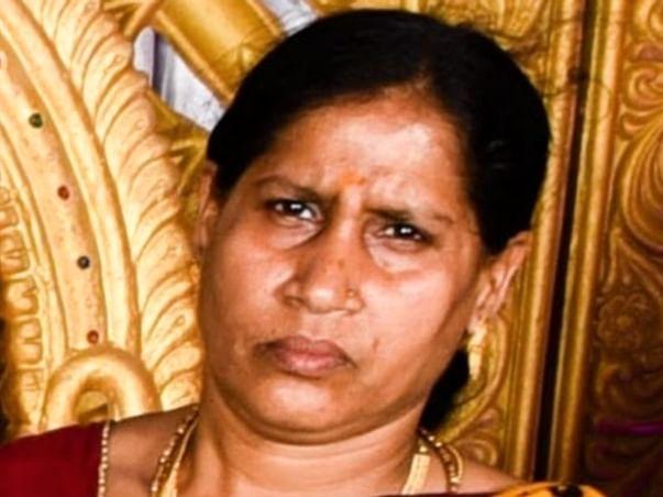 Help Jayanti Das Fight Cancer