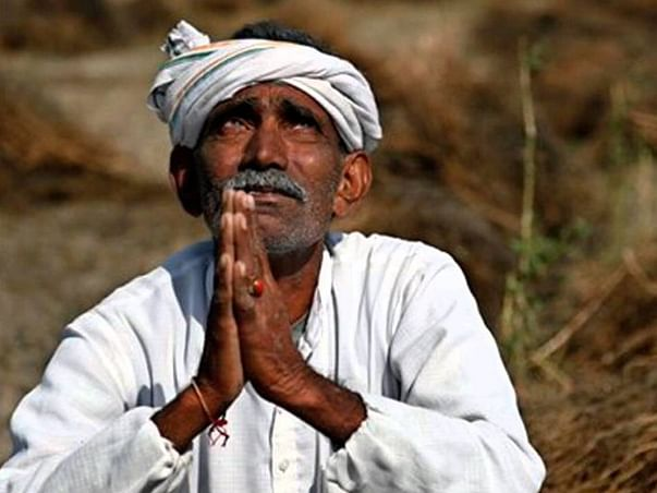 Help Bundelkhand farmers to sustain themselves and to rise from povert