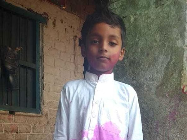 Help 7 Year Old Anurag To Fight Cancer (Hodgkin's Lymphoma)