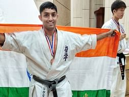 Support Shyamantak Represent India in Brazil