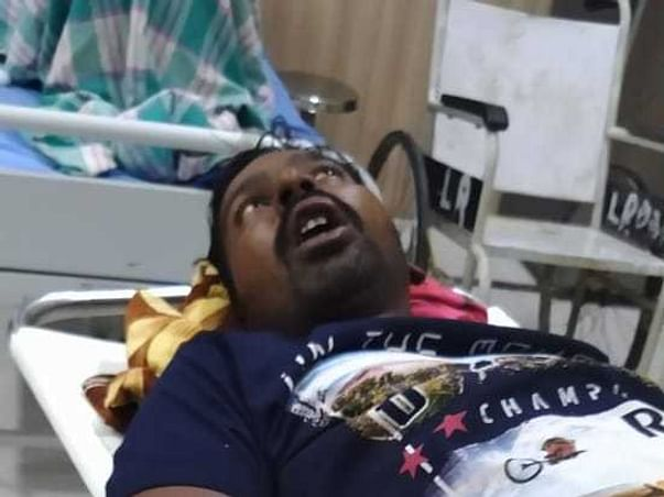 Support Praveen's Family After His Untimely Demise