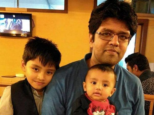 In Memory Of Anurag Shrivastava