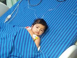Help Baby Of Deepika Recover From Dengue