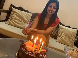 Its My Birthday!