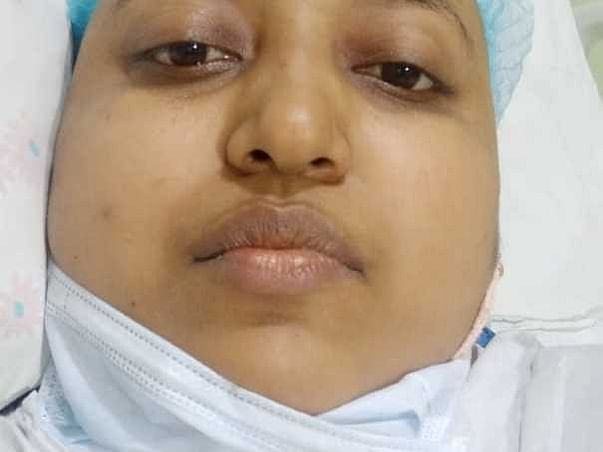 Save a  life Anuradha Jana needs your help to undergo her treatment