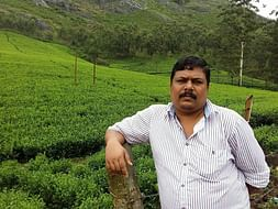 Help Krishna Kumar Recover From A Stroke  (Fund for KK)