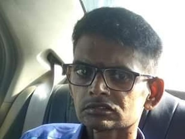 Support Manikandan's family to recover from his loss