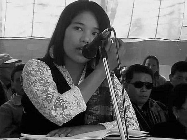 Help Bandana beat Leukemia; Save a Poet