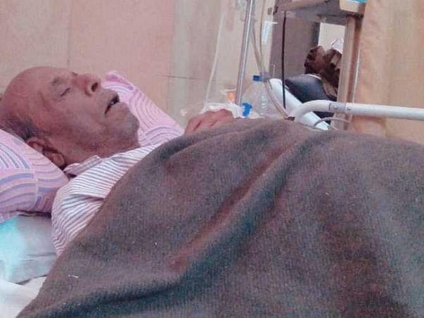Please Help My Papa undergo urgent liver transplant