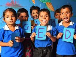 Help Educate Kids Who Are Helpless ❤️
