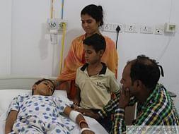 Pranshu Kumar needs your help