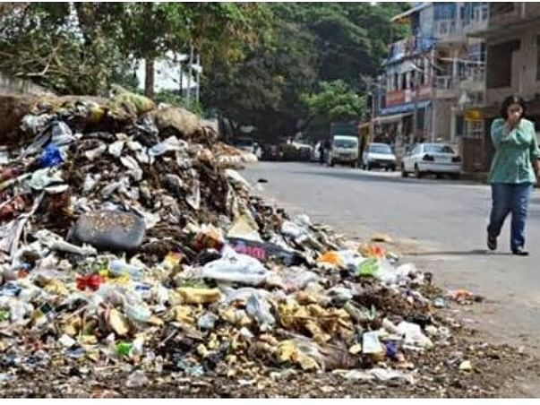 FIGHT AGAINST PLASTIC POLLUTION