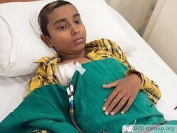 Ashutosh Shastri needs your help!