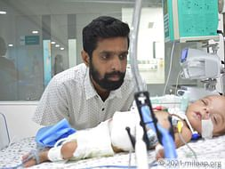 Baby of revathi needs your help to survive